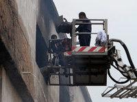 Число жертв пожара в Пакистане превысило 230. 269882.jpeg