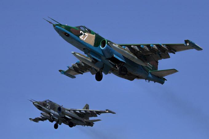 Американские ВВС взбешены тем, что русские