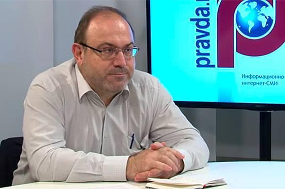 На Украине нет партизан, но есть партизанская идеология – точка зрения. Александр Колпакиди