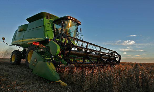 В Калининградской области ввели режим ЧС в сельском хозяйстве