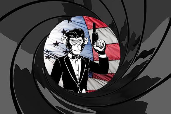 Инна НОВИКОВА — о шпионских страстях и правильных новостях о Р