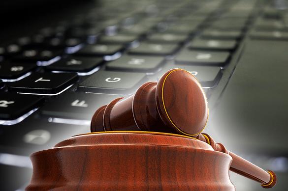 Киевский суд не позволил разблокировать российские соцсети