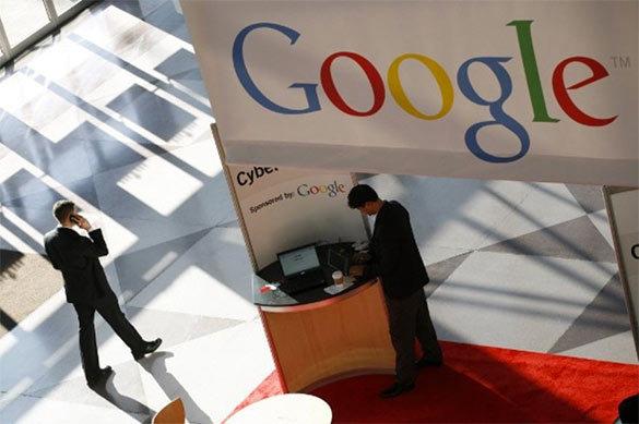 Европейская комиссия оштрафовала Google на2,42 млрд. евро
