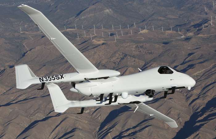 Беспилотник Firebird - новейшая технология США - ГРИГОРЬЕВ АВТОРСКАЯ ГОТОВО. 399882.jpeg