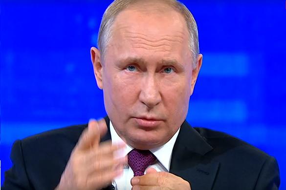 Путин: ответственность за хранение и сбыт наркотиков смягчать нельзя. 403882.jpeg