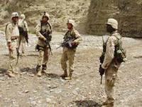 В результате теракта в Ираке погибли три американца