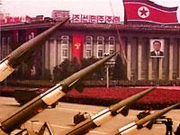 КНДР готова к военным действиям