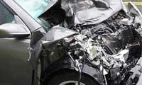 В Мексике столкнулись 17 машин, 10 человек погибли
