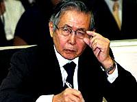 Бывший президент Перу получил 7,5 года тюрьмы