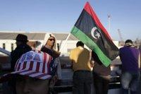 Илюмжинов сыграл в шахматы с Каддафи. libya