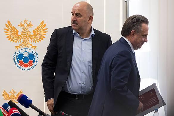 AP: Мутко не пустят в FIFA – не прошел проверку