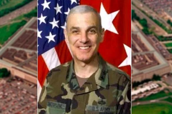 Daily News: генерал Пентагона показал солдатам как насиловать де