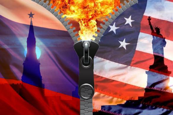 США вводят новые санкции против России. США вводят новые санкции против России