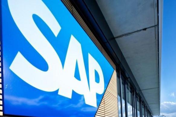 SAP запустила облачную платформу на блокчейне. 387883.jpeg