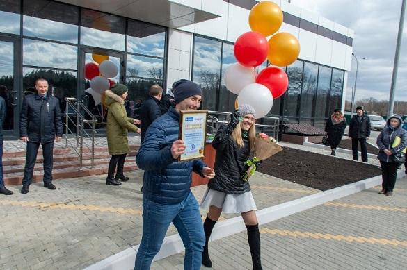 Первый построенный по счетам эксроу дом в России заселен в Воронеже. 401883.jpeg