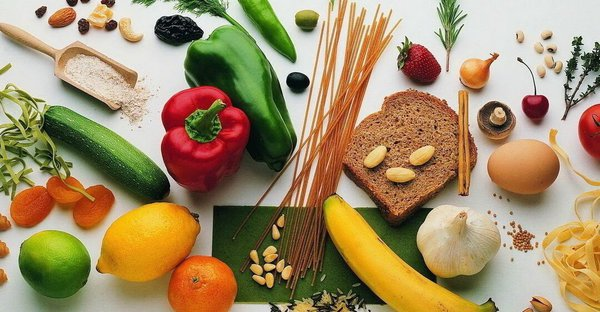 Запреты - враги диеты. правильное питание