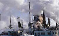 Правительство США ограничит выброс парниковых газов