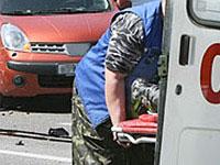 В ДТП с участием машины зампрокурора погибли два человека