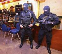 Милиция закрыла 27 игорных залов в Балашихе