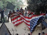 Разгневанные мусульмане убили посла США в Ливии. 269884.jpeg