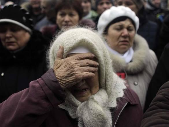 L'Humanité: ЕС, МВФ и Всемирный банк загнали Украину в необратимую нищету. Украина