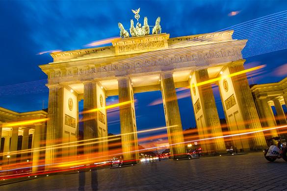 Инна НОВИКОВА: Берлину не хватает толерантности