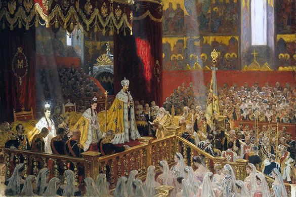 Сокровища Николая II могли уплыть в США перед распадом СССР. Сокровища Николая II могли уплыть в США перед распадом СССР
