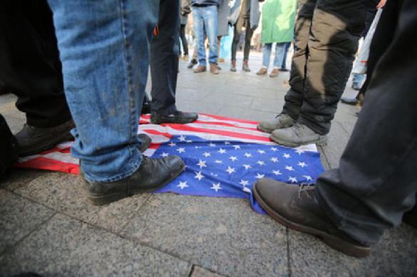 Германия больше не может скрывать разногласия с США. 387884.jpeg