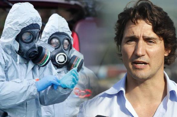 В Канаде обнаружили сходство болезни Верзилова с