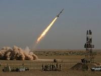 Иран произвел пуски ракет