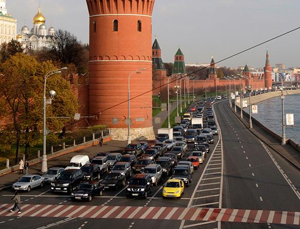 Синоптики: Москвичам пора