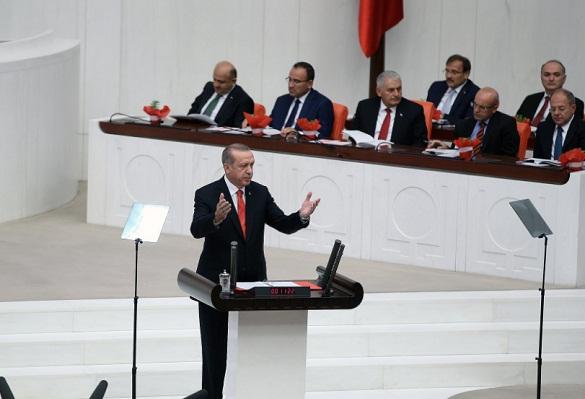 Эрдаган:  США не могут называться цивилизованной страной. 377885.jpeg