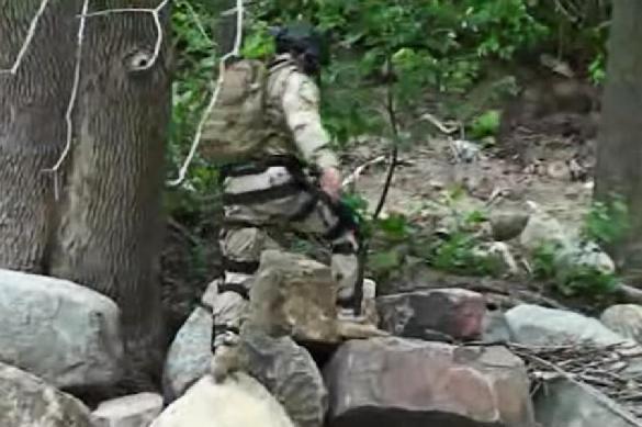 Испытывается новый экзоскелет для армии США (видео). 387885.jpeg