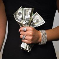 Романтичные хищения: бухгалтер