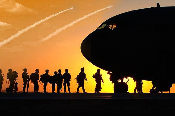 Пентагон заговорил о возможной войне с Россией