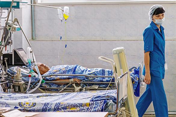 Российской медицине не хватает онкологов
