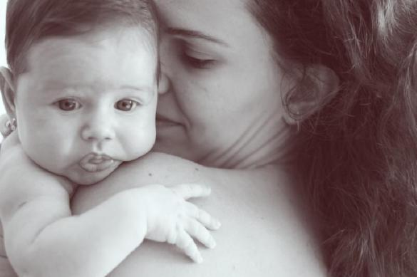 Кормление грудью благотворно сказывается на здоровье матерей. Кормление грудью благотворно сказывается на здоровье матерей