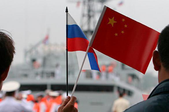 В США рассказали, о подозрительности и соперничестве России и Китая. 391886.jpeg
