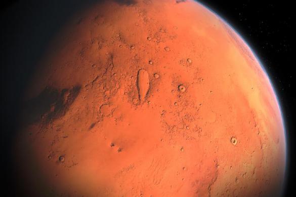 Водяной лед нашли на Марсе. 392886.jpeg