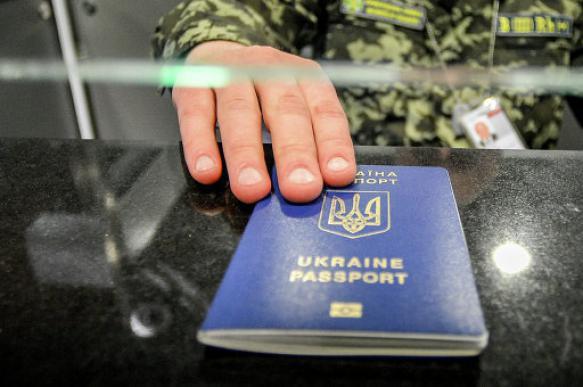 Transparency International пригрозила Украине отменой безвиза с Евросоюзом. 399886.jpeg