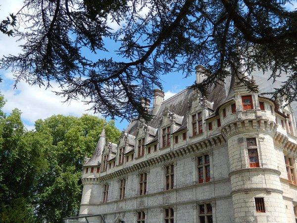 Прошлое Франции в замках Луары. Прошлое Франции в замках Луары