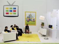 Финляндия испытывает 3D-телевидение. тв