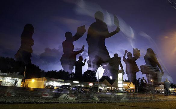 После убийства в Фергюсоне, полиция США застрелила еще 14 подростков. 304887.jpeg