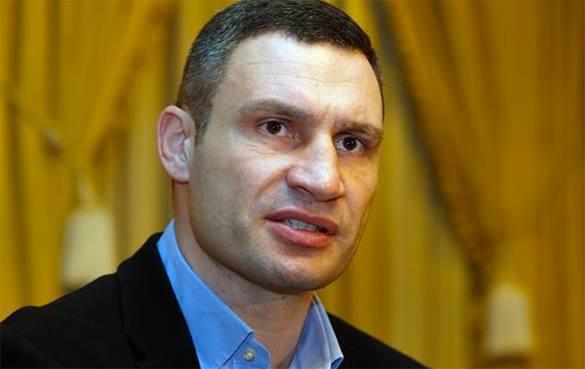 В Киеве, по мнению  Кличко,  проезд в метро подорожал и подешевел одновременно. 310887.jpeg