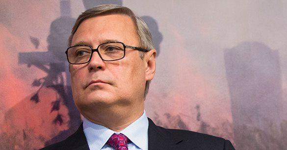 Михаила Касьянова заподозрили в государственной измене. Касьянов