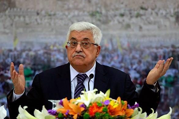 Израиль объявил главу Палестины агентом КГБ СССР