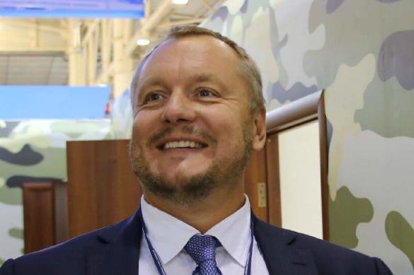 Автор плана по аренде Крыма лишен украинского гражданства