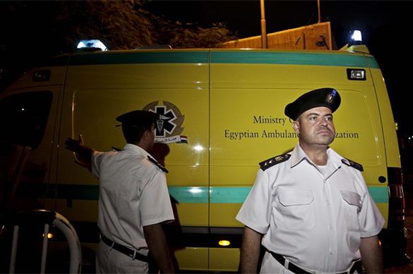 ВЕгипте убили владельца турфирмы иего русскую супругу