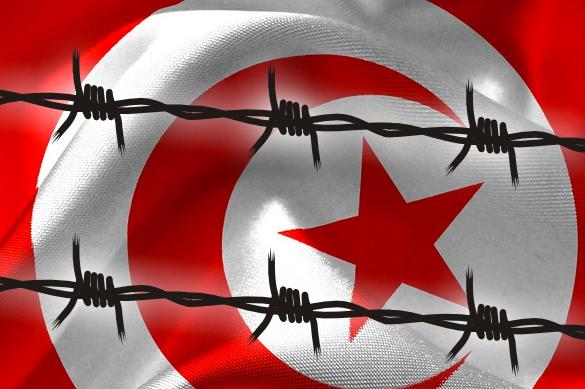 Турецкого депутата осудили за информацию о поставках оружия в Си