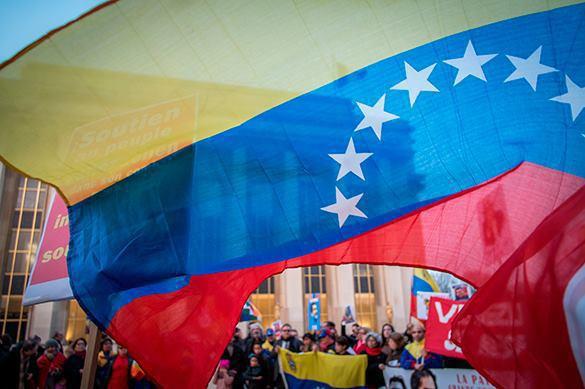 Венесуэла: почему молчит армия. Венесуэла: почему молчит армия